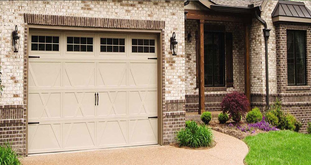 Steel Garage Door 9405 Archives - cincinnati